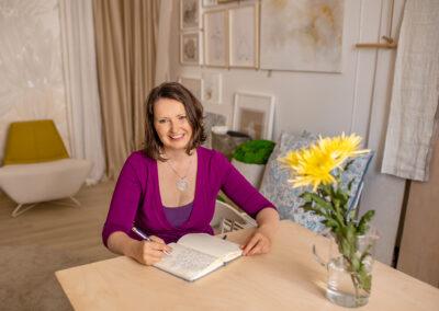 Silvia Soláriková – byznys v souladu s duší