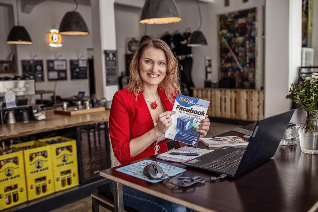 Veronika Hronková facebook
